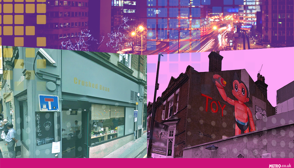8 reasons Croydon is more hipster than Shoreditch and Dalston combined