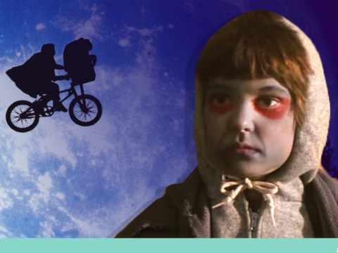 We've ranked the best Halloween costumes from ET (and you can recreate them all too)