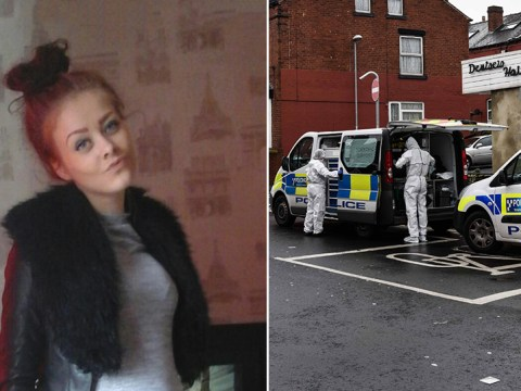 Teenager arrested over murder of 17-year-old mother who gave birth just last month