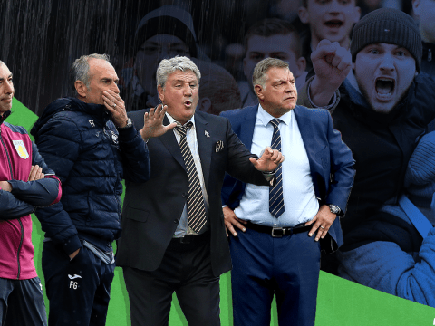 The sack race: Every English football managerial departure during the 2016/17 season