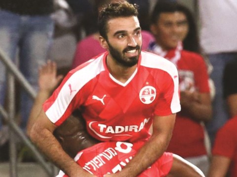 Better than Bergkamp? Israeli striker Michael Ohana scores insane goal