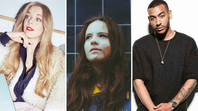 Best new music releases: Listen to new songs from Josh Daniel, Becky Hill and more