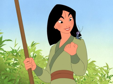 Mulan live-action remake will be a martial arts extravaganza but won't have any songs