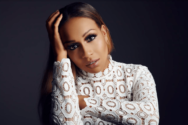 Rebecca Ferguson is a Superwoman and defends being a single
