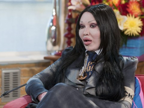 Boy George leads celebrity tributes to Dead Or Alive singer Pete Burns