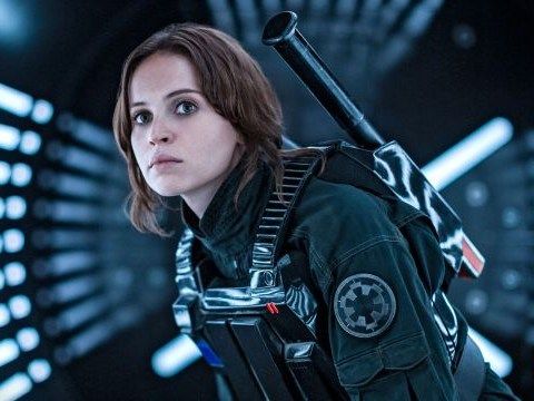 George Lucas 'really liked' Rogue One: A Star Wars Story but fans are worried