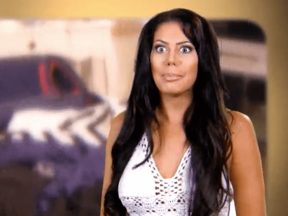 Geordie Shore season 13 episode 1: What the hell has happened to Chloe Ferry's face?