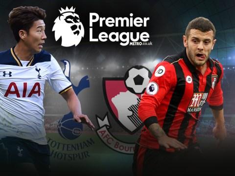 Bournemouth v Tottenham: Metro.co.uk's big match preview