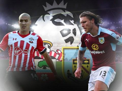 Southampton v Burnley: Metro.co.uk's big match preview