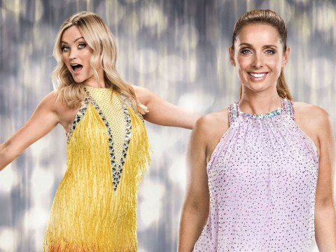 Strictly Come Dancing's 'Laura Whitmore and Louise Redknapp creating tension with co-stars'