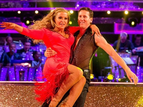 Even Anastacia thinks Anastacia should have left Strictly Come Dancing last week