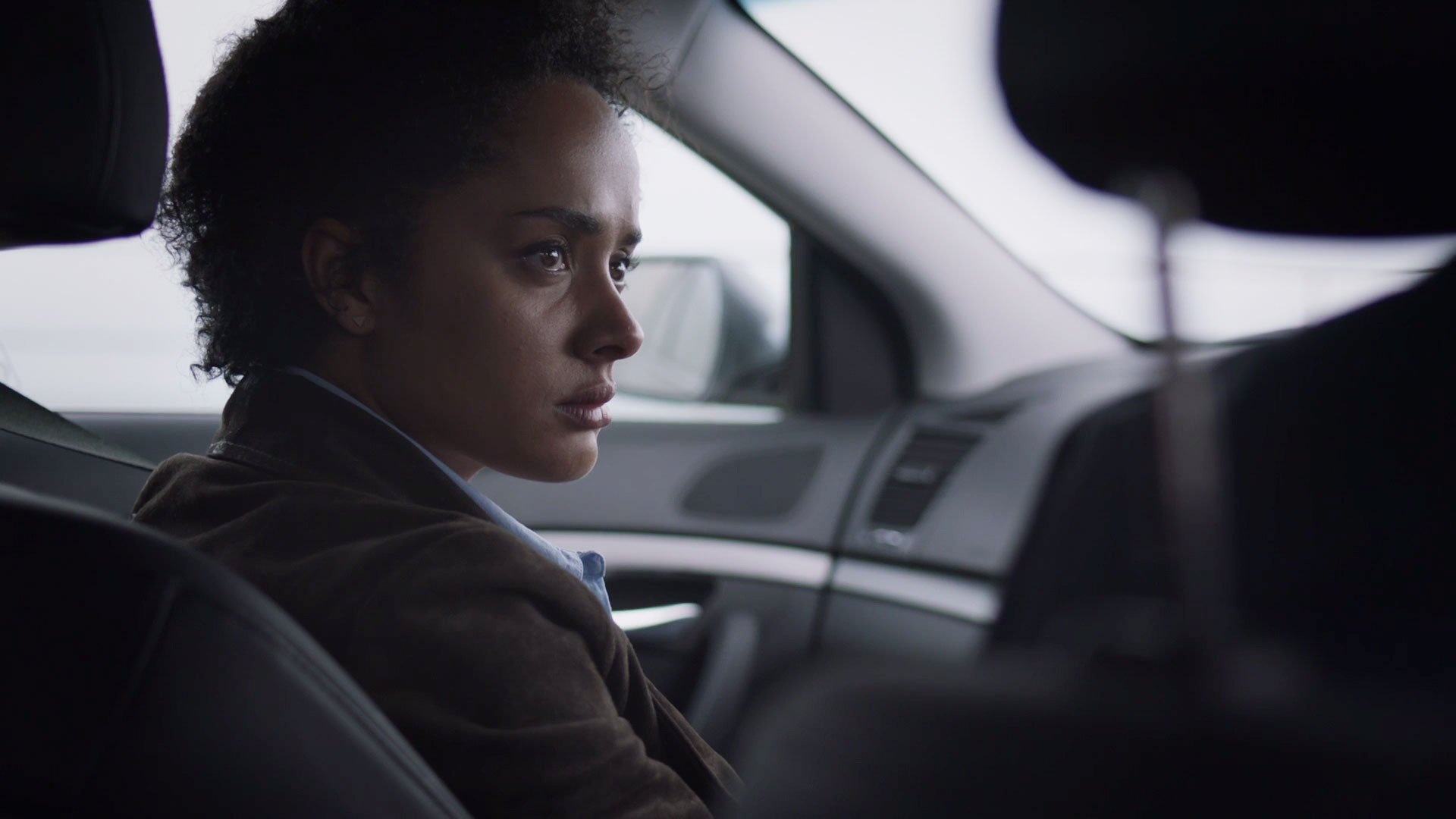 ITV's dark drama The Level is about to get darker as Devlin goes undercover