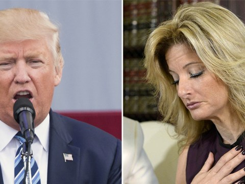 Donald Trump faces fresh sex claim from former Apprentice candidate