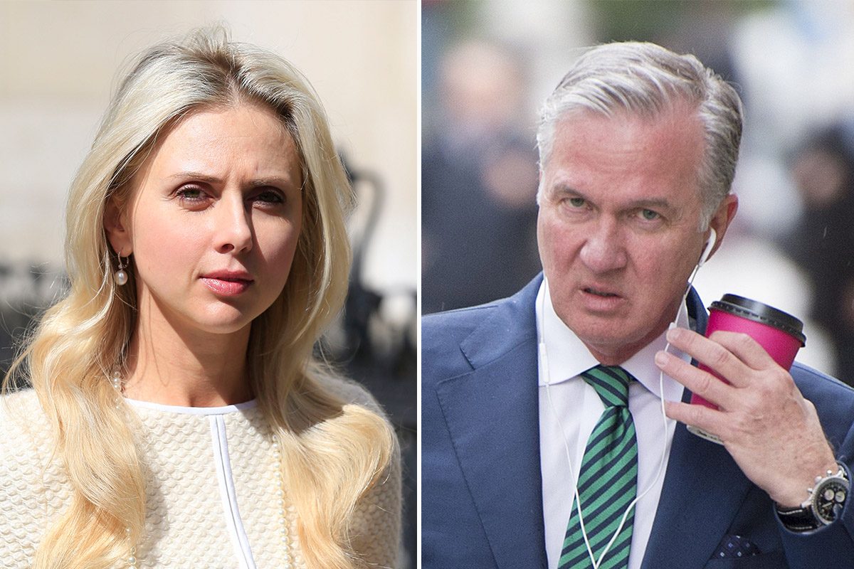 Beauty queen who got £3.3m in divorce wants more money to keep up lifestyle
