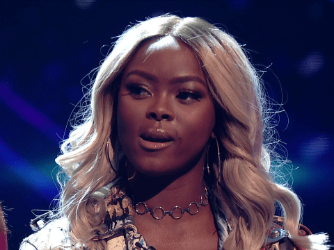 The X Factor 2016 apologises after Gifty Louise drops the F-bomb on live TV