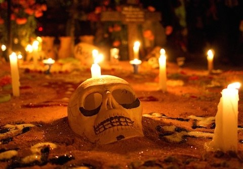 From squirrel taxidermy to Zombie Trump: 13 alternative things to do in London this Halloween