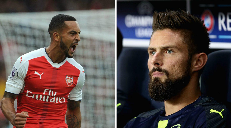 Arsenal great Martin Keown explains Theo Walcott's recent improvement