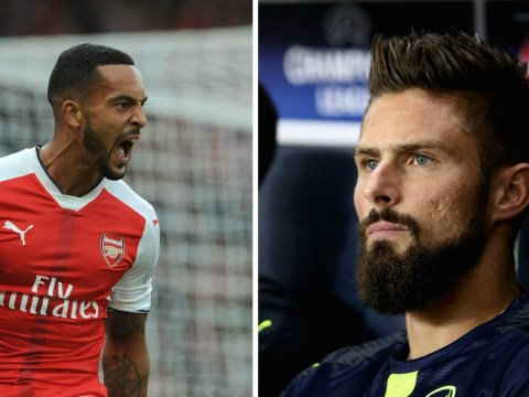 Arsenal great Martin Keown explains Theo Walcott's recent improvement