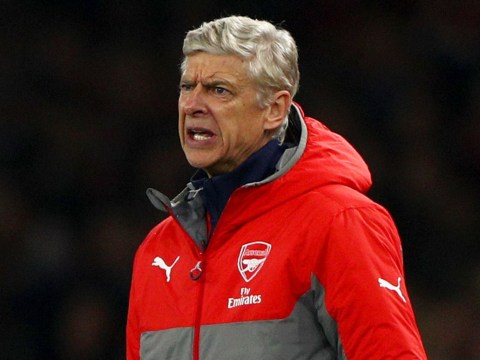 Arsenal boss Arsene Wenger believes Alex Oxlade-Chamberlain and Theo Walcott are pushing each other to new levels this season