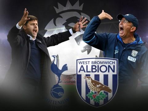 West Brom v Tottenham: Metro.co.uk's big match preview