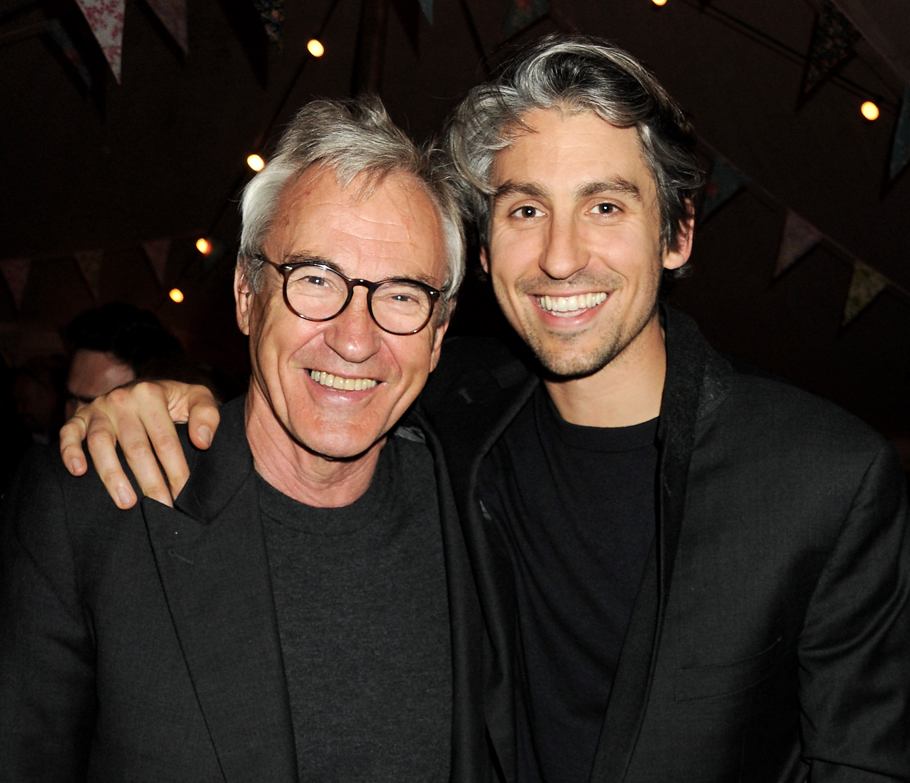 I'm A Celebrity 2016: Larry Lamb's family found it hard to let him go on the show because of his malaria battle