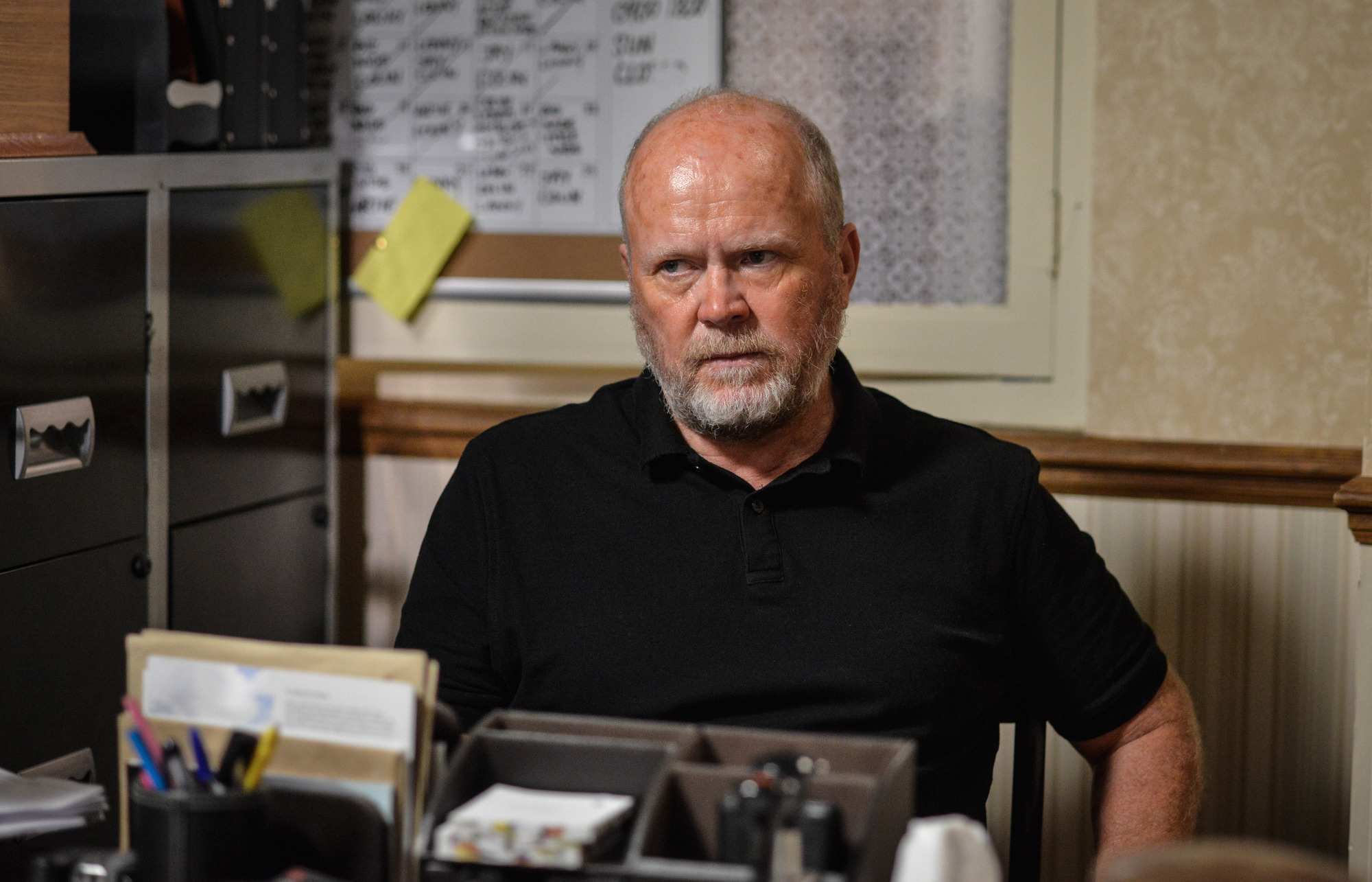 EastEnders spoilers: Death shock as Phil Mitchell makes a tragic decision