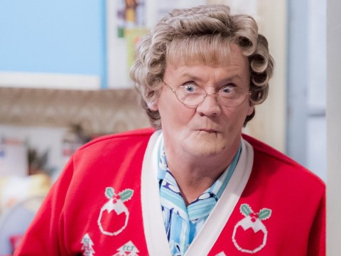 Mrs Brown's Boys returning for two BBC Christmas specials: 'We've pulled out all the stops'