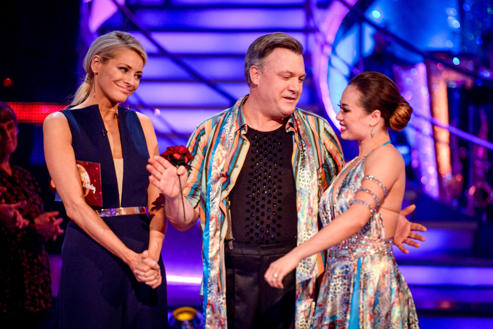 Ed Balls finally leaves Strictly Come Dancing after losing out to Judge Rinder in dance-off