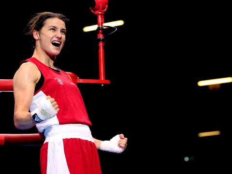 Katie Taylor will fight in Madison Square Garden on Gennady Golovkin undercard early next year