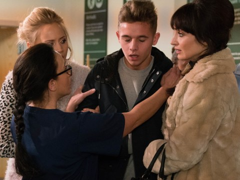 Emmerdale Christmas spoilers: Collapse horror for Jacob Gallagher