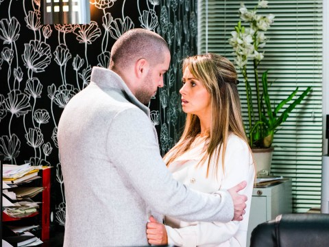 Coronation Street spoilers: Aidan and Maria Connor's affair exposed in summer showdown as Shayne Ward signs a new contract?