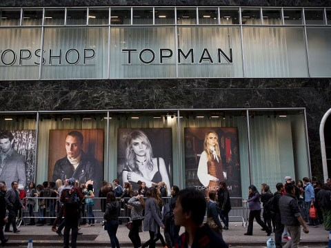 Topshop Black Friday UK 2016: What deals are planned on clothes?