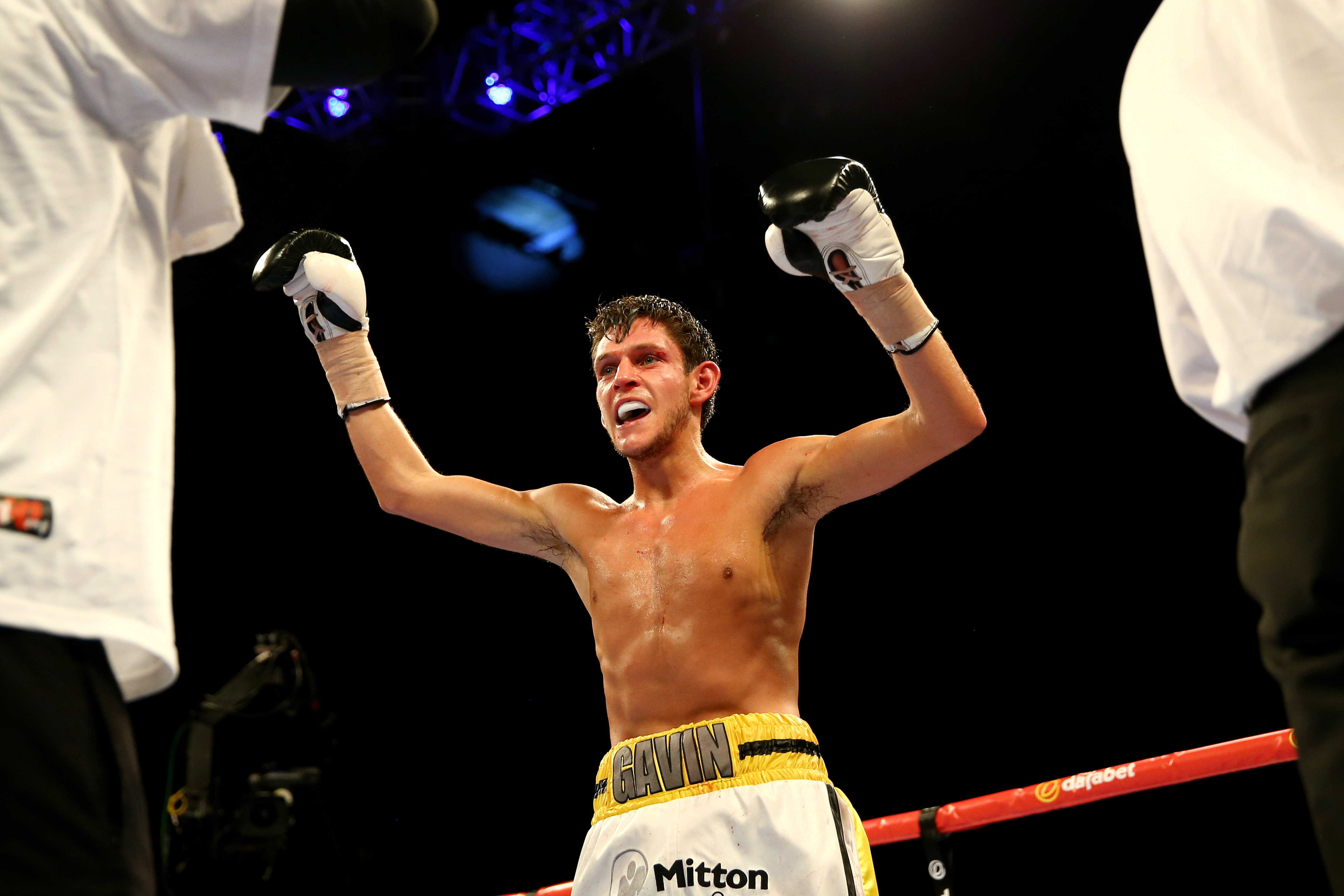 McDonnell v Vargas & Campbell v Lopez date, undercard, TV channel, fight times and odds