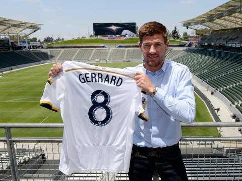 LA Galaxy's Steven Gerrard to Celtic is 'very probable', says Andy Lynch