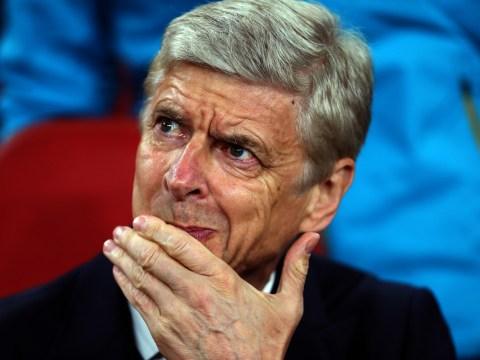 Arsene Wenger started Arsenal star Mathieu Debuchy despite correctly predicting injury against Bournemouth