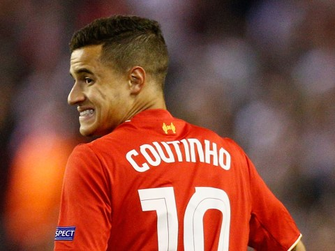 Liverpool midfielder Philippe Coutinho would suit Barcelona's philosophy, says Xavi