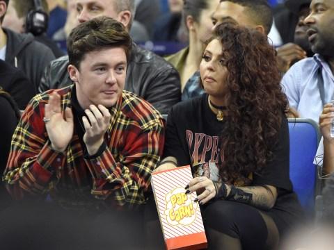 Little Mix's Jesy Nelson 'split from fiancé Jake Roche weeks ago'