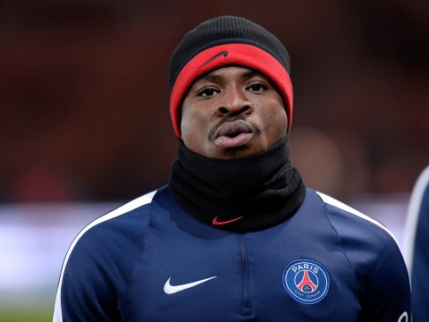PSG 'stunned' by decision to block Serge Aurier from entering UK to play Arsenal