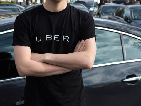 Want to get an Uber in Copenhagen? It might be a bit more difficult now
