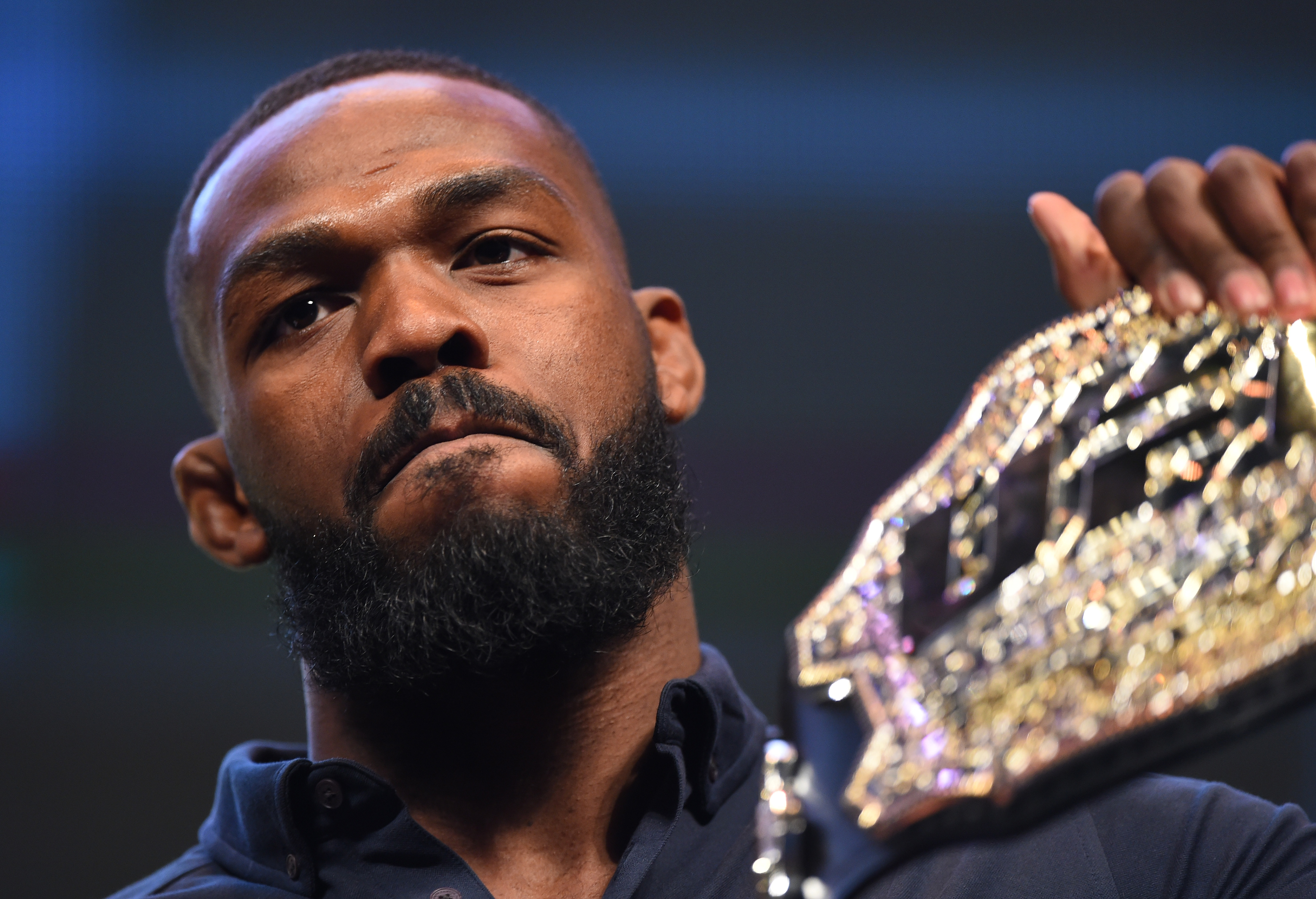 UFC star Jon Jones hoped for better ruling after USADA ban, but happy he will not be branded a cheater
