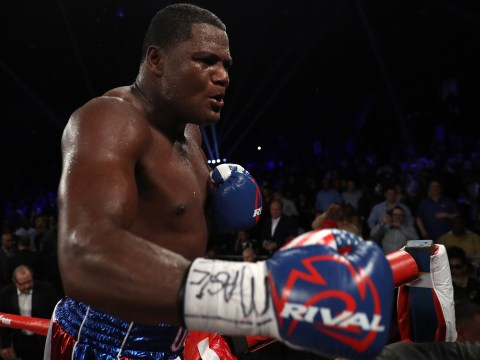 Luis Ortiz issues warning to heavyweight division as he plans to floor Anthony Joshua and Wladimir Klitschko