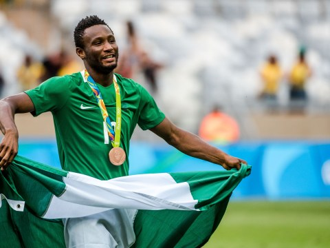 John Obi Mikel: I won't give up my Olympic medal for place in Chelsea's team
