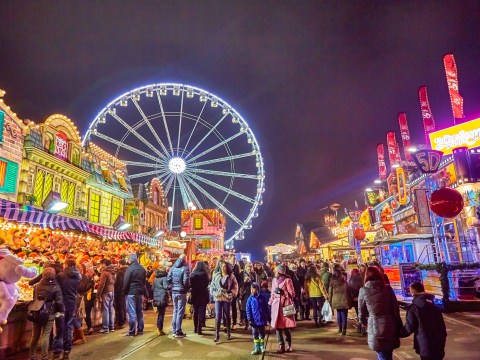 Christmas in London 2016 – 12 festive family shows and outings this December