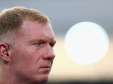 Manchester United players were bullied by Fenerbache, says Paul Scholes