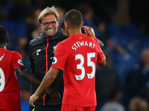 Liverpool youngsters Ben Woodburn, Trent Alexander-Arnold and Kevin Stewart sign new long-term deals