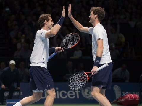 'We can be very proud as a family': Andy Murray proud of his and Jamie's achievements