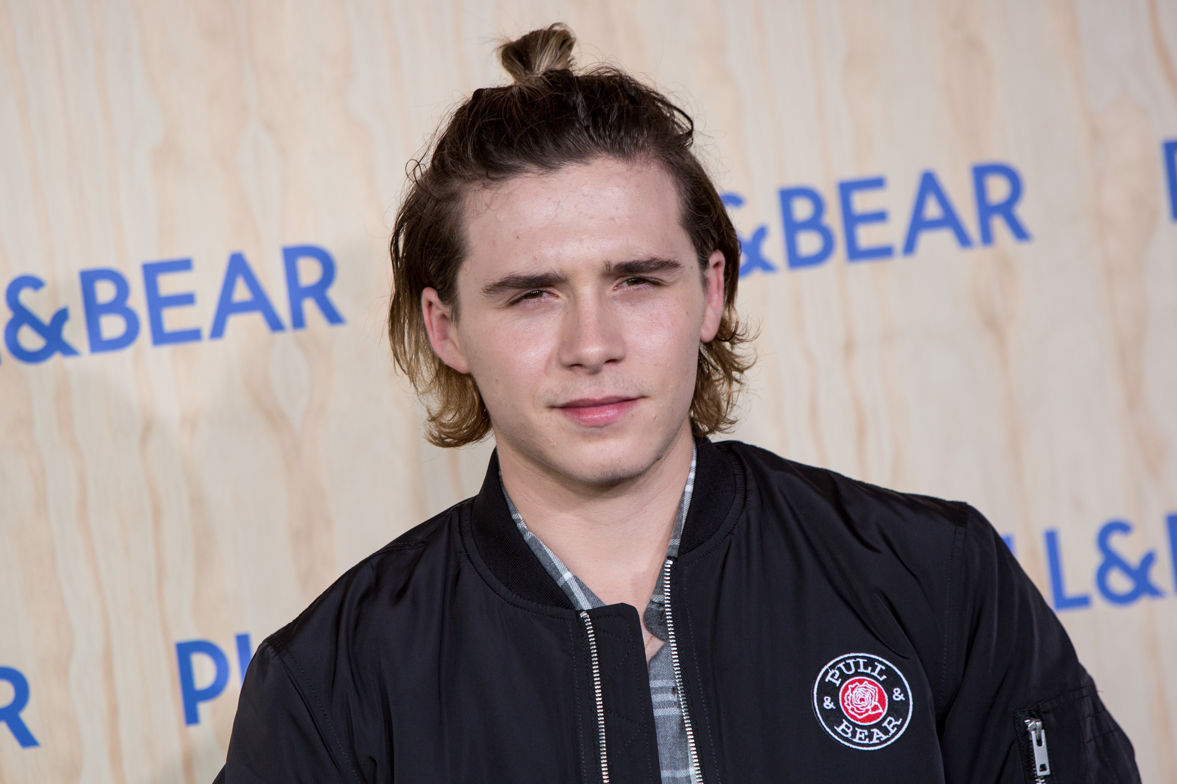 Brooklyn Beckham will give a 'glimpse behind the lens' in new photography book