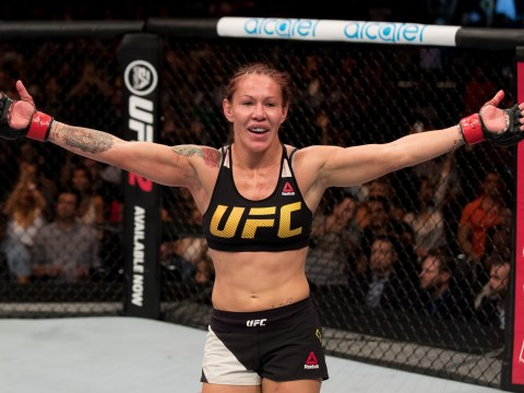 Cris Cyborg insists she is fighter to save the UFC should Ronda Rousey and Conor McGregor step away