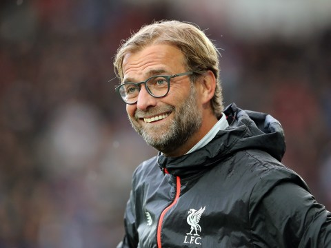 Germany defender Jonathan Tah on Jurgen Klopp's radar at Liverpool
