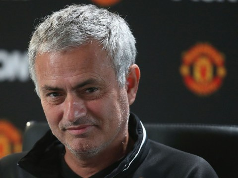 Jose Mourinho: Wayne Rooney, Phil Jones and Ashley Young are setting the example at Manchester United